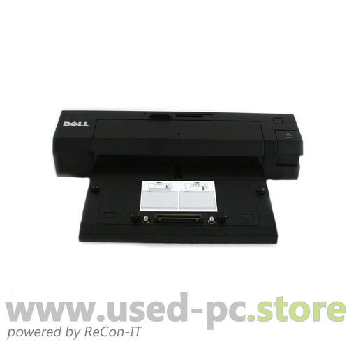 Dell E-Port Plus II PR02X Dockingstation