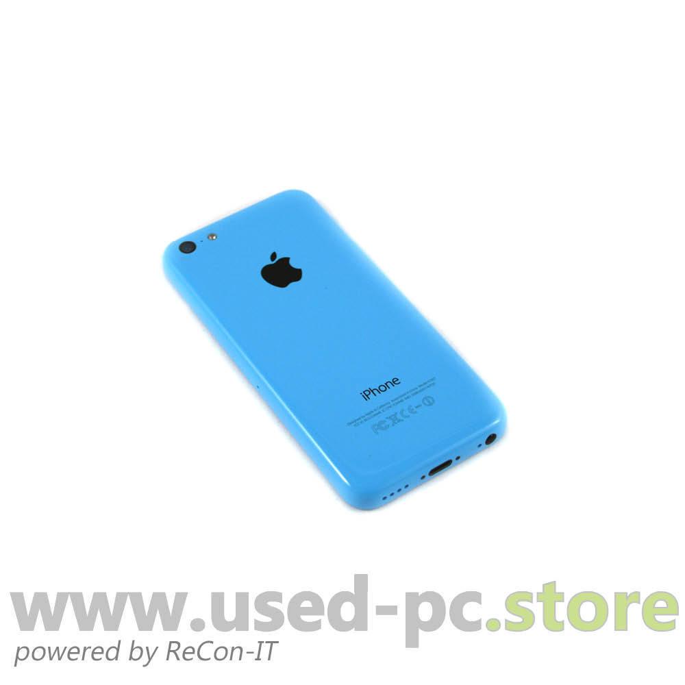 apple iphone 5c general berholte handys g nstig kaufen. Black Bedroom Furniture Sets. Home Design Ideas